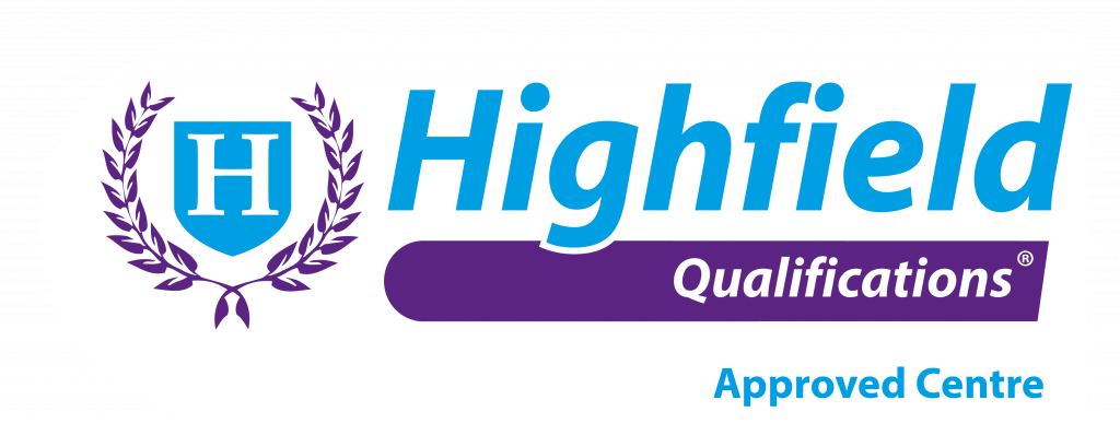 HighfieldQualificationsApprovedCentre